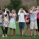 Free eclipse presentations in Seattle and around Puget Sound