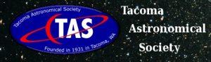 Tacoma Astronomical Society
