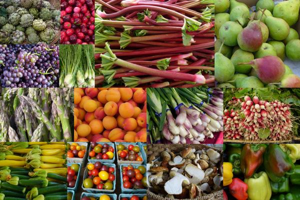 farmers market produce (C.Cancler)