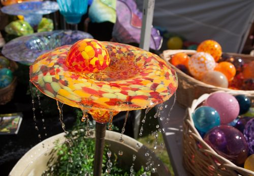Edmonds Arts Festival orginal creation