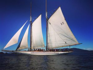 Festival of Sail Tacoma - Adventuress