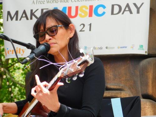 Make Music Day Seattle