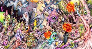 Oddmall Andy Hopp artwork