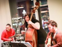 Free lunchtime summer concerts in Seattle