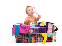 Consignment sales of children's & maternity at Just Between Friends