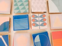 Renegrade Craft Fair tiles