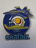 2018 Seafair skipper pin