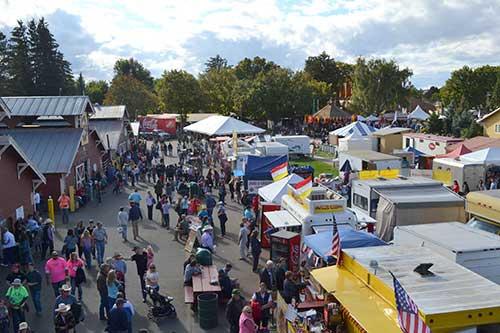 Kittitas County Fairgrounds