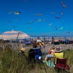 Long Beach Peninsula Visitors Bureau 2016 kite festival