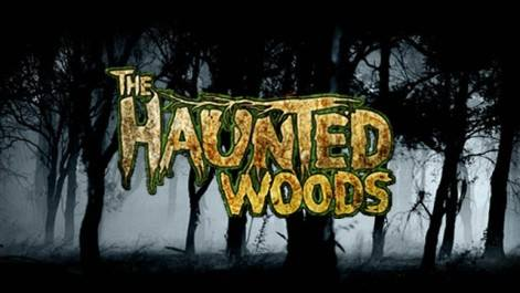 Maris Farms Haunted Woods