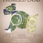 Promised Land documentary film poster