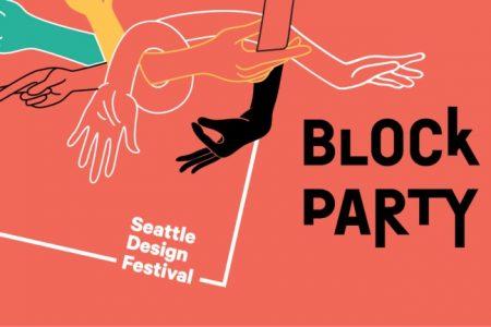 Seattle Design Festival Block Party