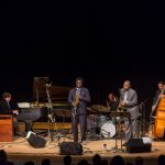 Earshot jazz festival and annual events