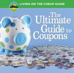The Ultimate Guide to Coupons book cover