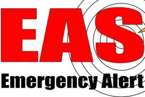 EAS emergency alert system 2