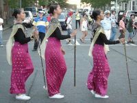 Chinatown/International District annual events