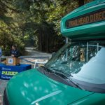 Take a hike! Metro bus to Cascade trailheads