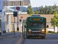 King County Metro trailhead service