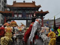 Seattle Chinatown/International District annual free and cheap events
