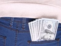 Frugal tips keep more money in your pocket