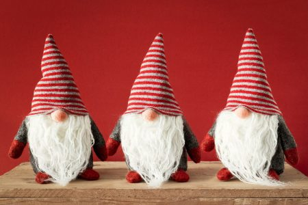 Depositphotos_220516794_l-2015 Christmas gnomes photo by magann