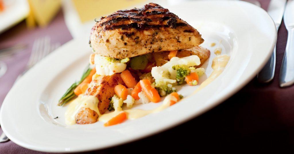 What Restaurants Open On Thanksgiving Seattle