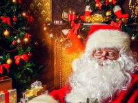 Depositphotos_58552559 Santa Claus photo by prometeus