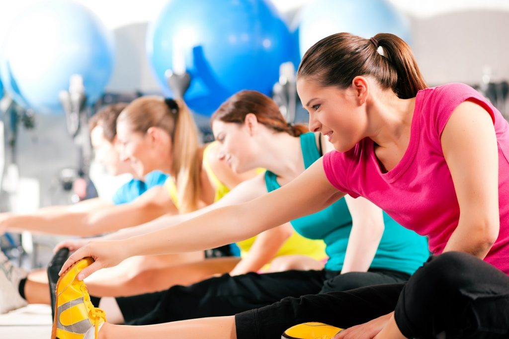 Best value Seattle gym memberships and CrossFit classes - Greater ...