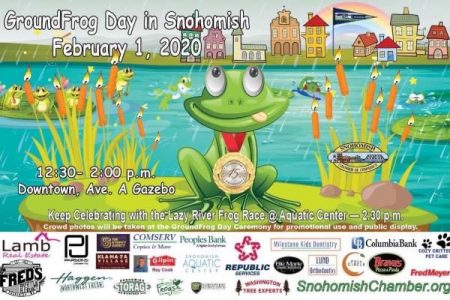 GroundFrog Day Snohomish 2020