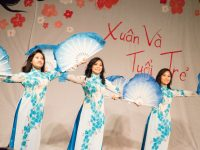 Seattle Lunar New Year (photo supplied by Tet in Seattle)