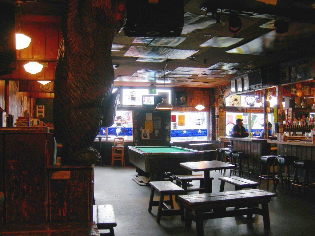 Blue Moon Tavern Seattle