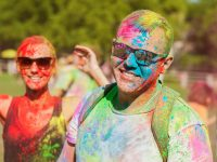 Free and cheap Holi Festivals of Color in Seattle and around Puget Sound