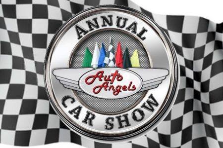 Auto Angel car show logo