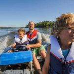 Free water safety guides & Washington boating laws