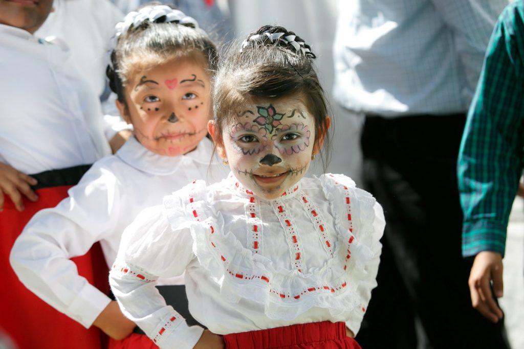 Folklore Mexicano Tonantzin –- Northwest Folklife Festival 2017