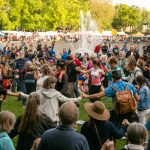Our big list of music festivals in Washington State