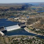 Getaway: Grand Coulee Dam recreation area (230 miles)
