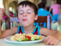Free summer meals for kids in Washington State