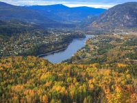Getaway: 10 scenic drives for Washington State fall color