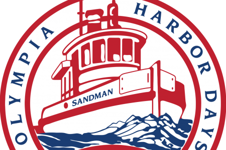 Olympia Harbor Days logo