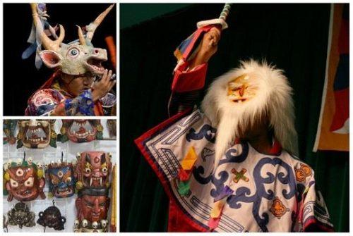 Tibetan Festival Seattle Center