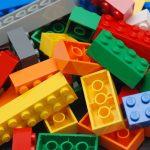 BrickCon is an adult LEGO hobbyist's dream
