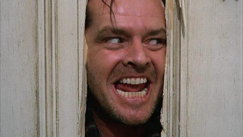 The_Shining Jack Nicholson