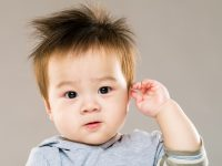 Cute baby boy photo by leungchopan - DepositPhotos.com