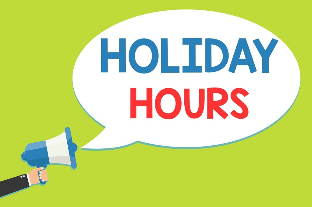 Depositphotos_219947310_l-2015 holiday hours photo by artursz