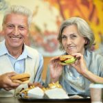 Restaurant discounts just for seniors