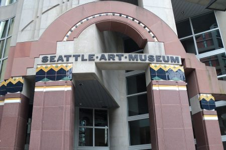 SAM Seattle Art Museum - Photo by By MarmadukePercy (CC3) - cropped