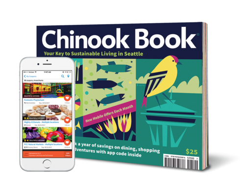Save Money With Chinook Book Coupons Greater