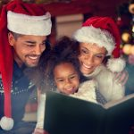 25 books to read aloud with family at Christmas