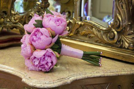 Wedding bouquet - DepositPhotos.com